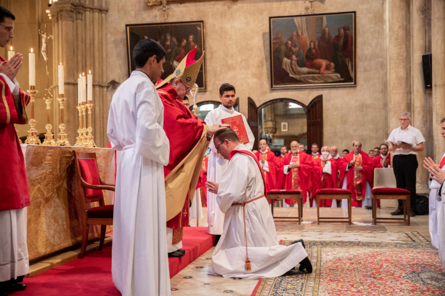 Ordinations 2020